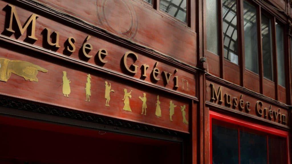 musée grévin paris réouverture cire célébrités statues
