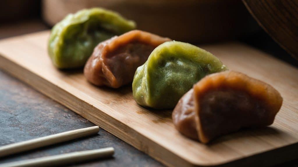 Maison Dumpling : le meilleur de la street food chinoise à vous faire livrer chez vous !