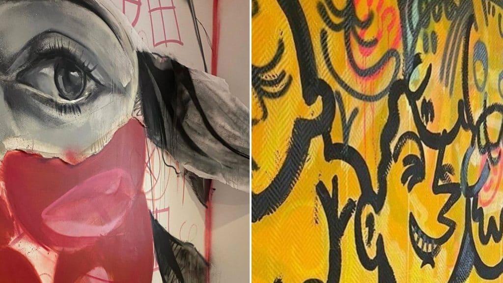 colors festival paris street art immeuble expo exposition culture visite