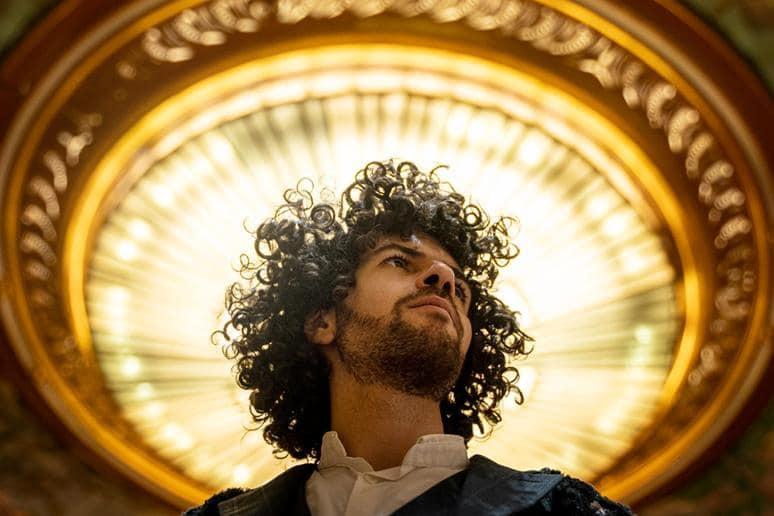 simon ghraichy pianiste récital paris théâtre champs élysées concert