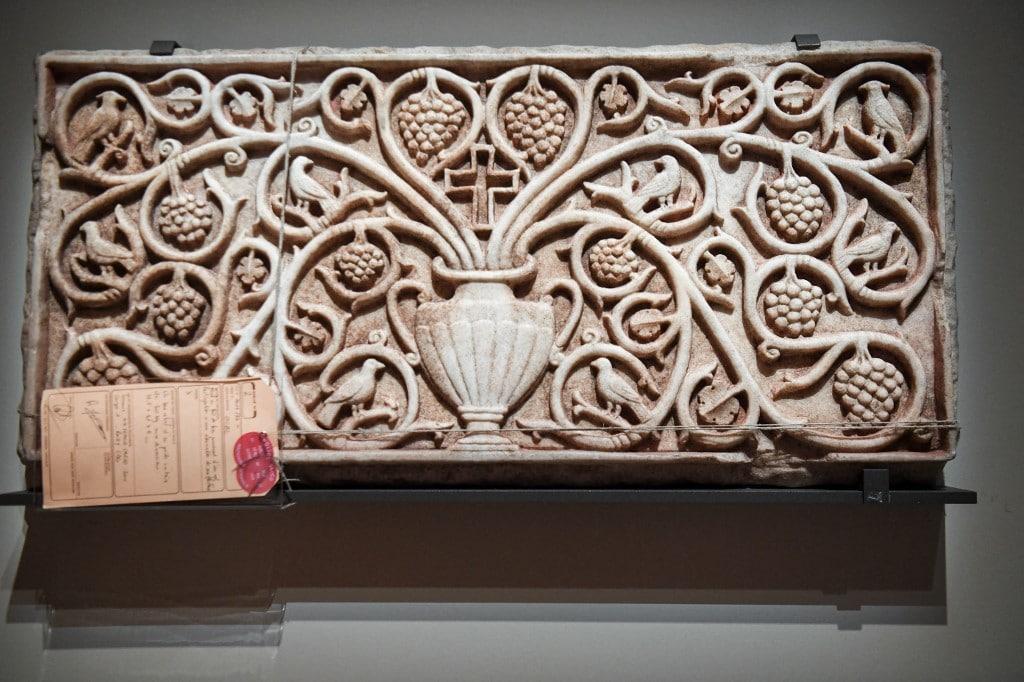 FRANCE-CULTURE-MUSEUM-CUSTOMS-POLICE