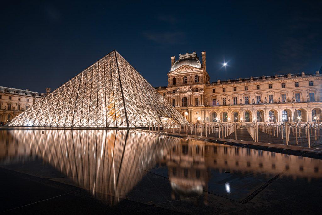 nuit européenne des musées 2021 visite gratuite été