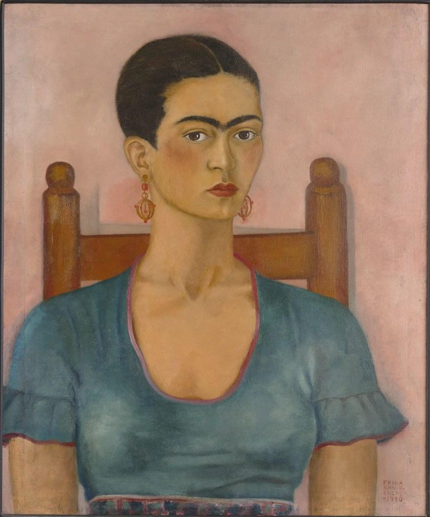Faces of Frida exposition en ligne Google Arts et Culture