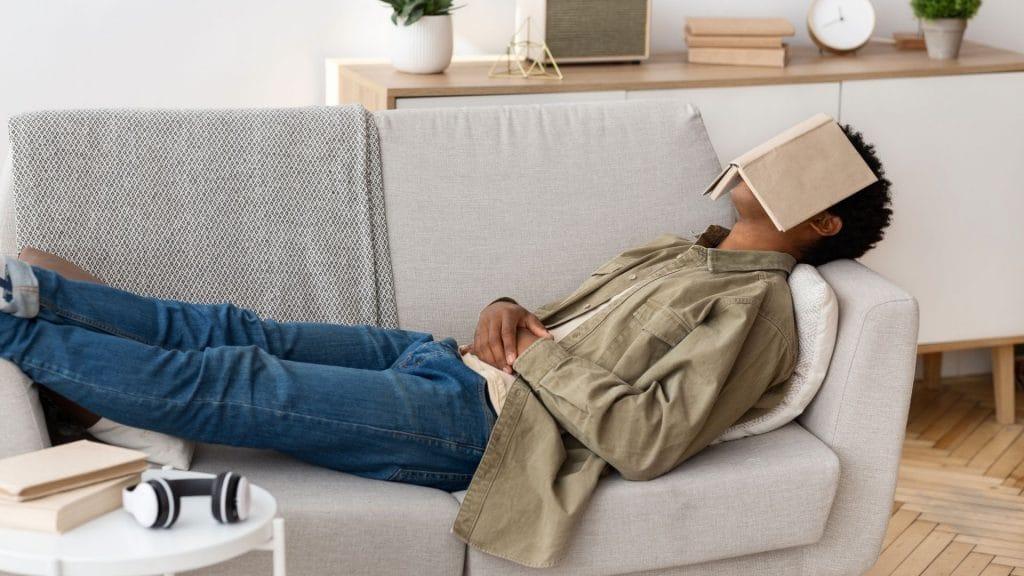 sieste job de reve payé pour dormir étude sommeil