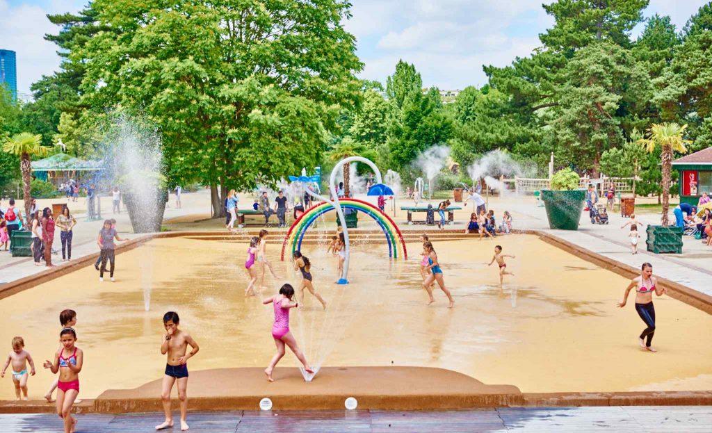 Réouverture Jardin d'Acclimatation Paris 9 juin 2021