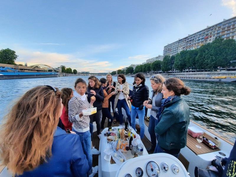 Que faire à Paris en juin 2021 bon plans activités
