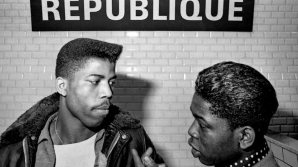 paris new york rebelles dandies photographies exposition années 70 80