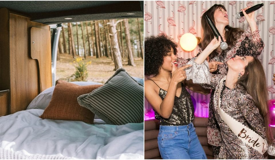 Soirées Karaoké en chambres & road trip en camping-car : les offres de folie de l'Hôtel The Hoxton Paris !