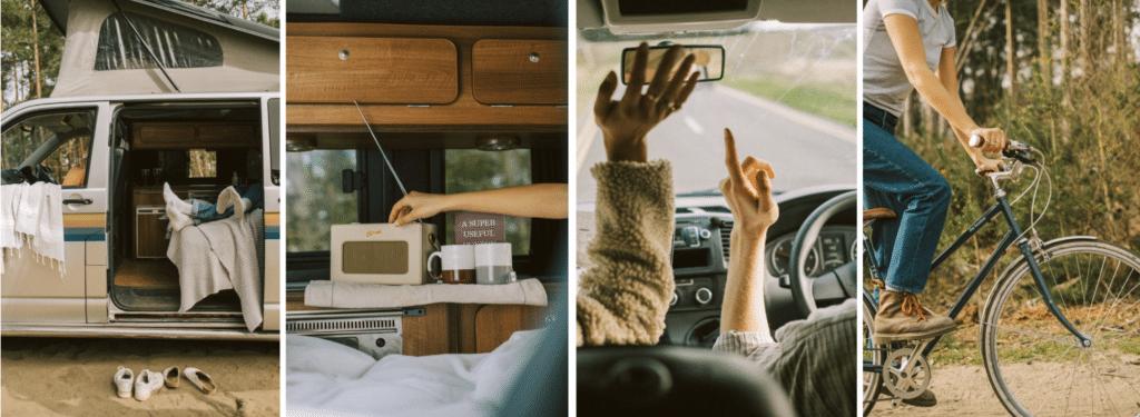 Soirées Karaoké Road trip camping car The Hoxton 2021