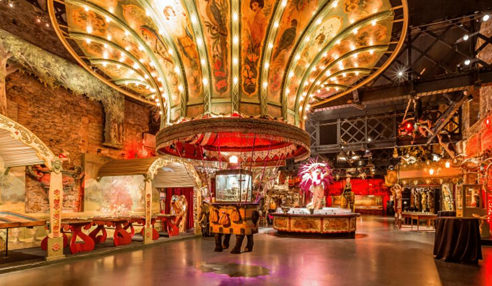 La Fête foraine & les Art Forains bientôt classés au Patrimoine Culturel Immatériel de l'UNESCO ?