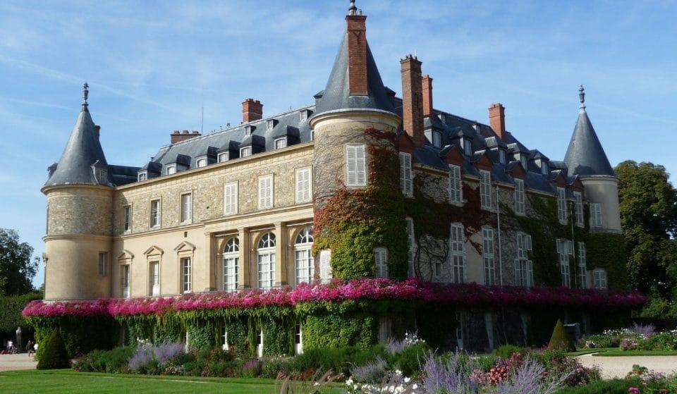 Le Château de Rambouillet rouvre avec une magnifique exposition sur l'Antiquité !