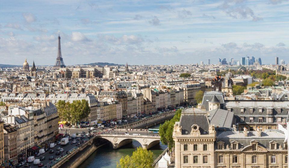 Explorez et redécouvrez Paris avec des jeux immersifs et des énigmes en plein air !