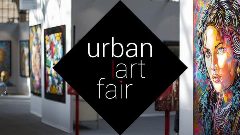 urban art fair paris foire street art carreau du temple