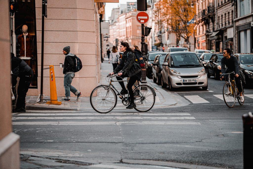 vélo paris cyclodays hotel de ville samedi journée formation aide choisir atelier réparation