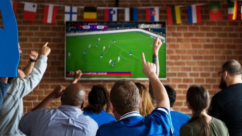 bar sportifs paris où regarder euro 2020 2021 football foot