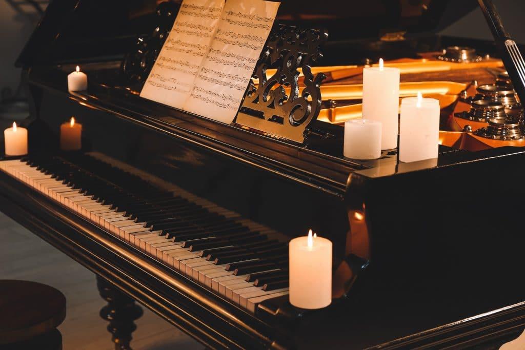 De sublimes concerts classiques aux chandelles de retour cet été au coeur d'Églises Parisiennes !