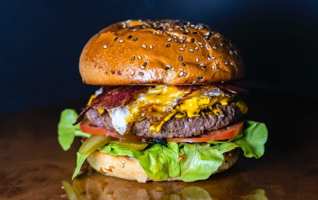 paris burger week burgers food concours meilleur burger capitale fast food