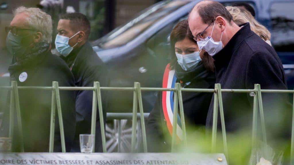 jardin mémoire attentats 13 novembre paris place saint gervais