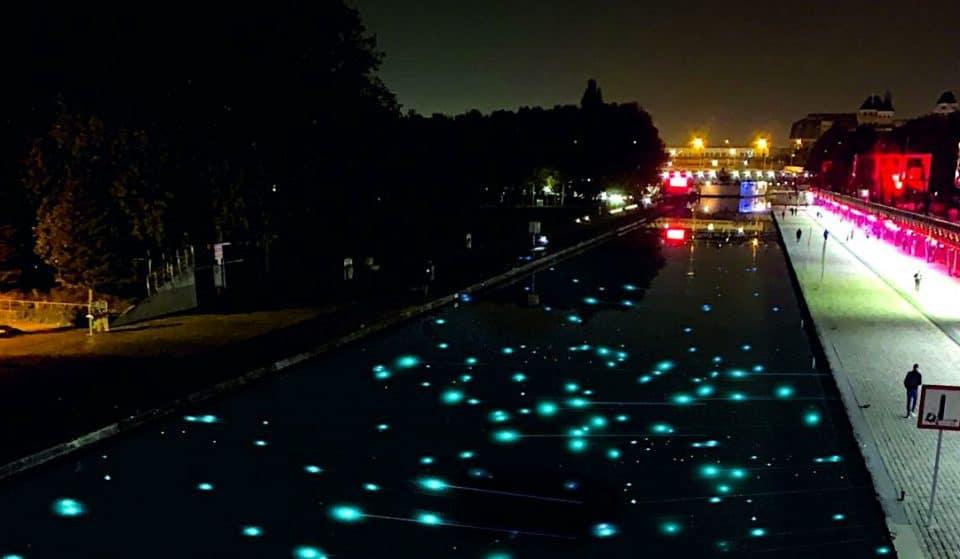 Alerte féérie : le Parc de La Villette va accueillir un merveilleux Festival des Lumières !
