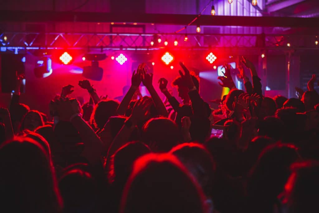 Réouverture discothèques 9 juillet 2021