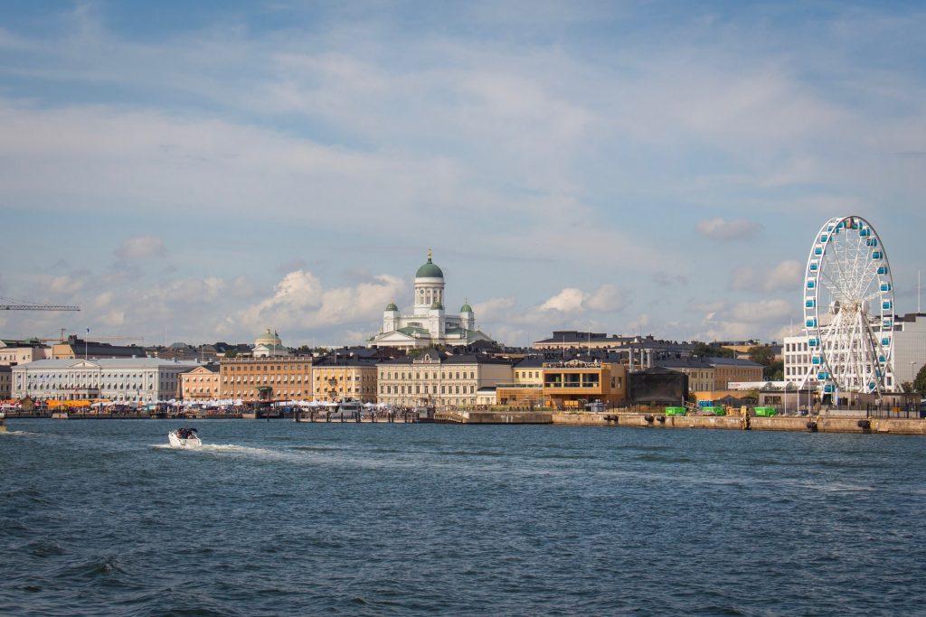 finlande pays heureux du monde cherche habitants