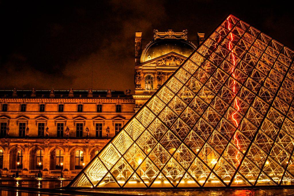Musée du Louvre gratuit nuit des Musées paris 3 juillet