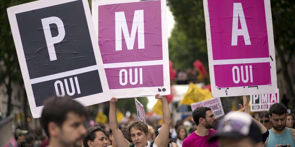PMA pour toutes voté Parlement mardi 29 juin 2021 France