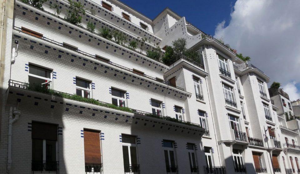 Les autres chefs-d'œuvre d'Henri Sauvage, architecte de la Samaritaine !