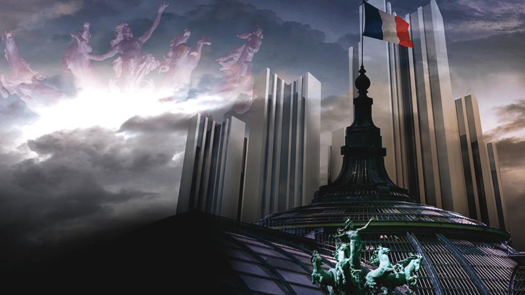 Les Fantômes de Malraux escape game gratuit Grand Palais Nuit des Musées 2021