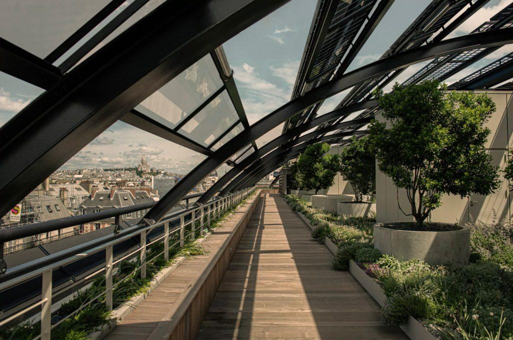 Madame Rêve Hôtel 5***** La Poste du Louvre Paris ouverture