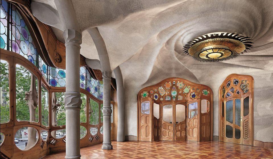 Une exposition grandiose dédiée à l'architecte catalan Gaudí bientôt au Musée d'Orsay !