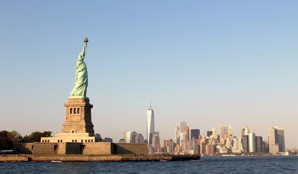 Bon plan voyage : Des vols low-cost entre Paris et New York à moins de 130 euros !