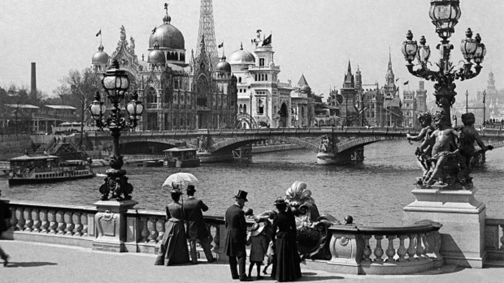 Une exposition photo gratuite sur le Paris de la Belle Époque à la galerie Roger-Viollet !