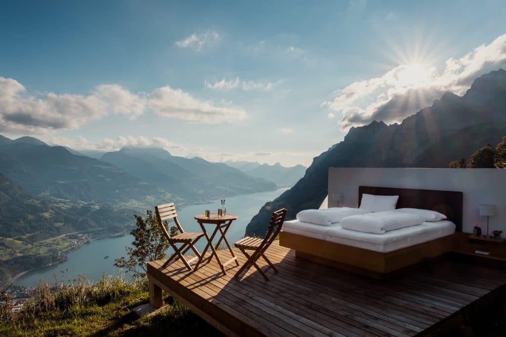 plus beaux logements airbnb france été vacances