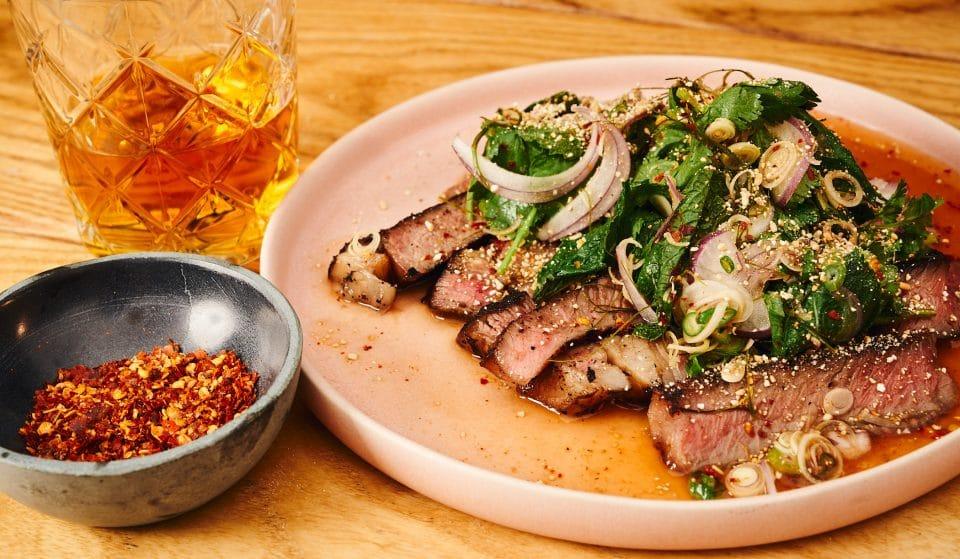 Alerte Foodporn : cet été, découvrez la tendance BBQ accords viandes et whiskey irlandais !