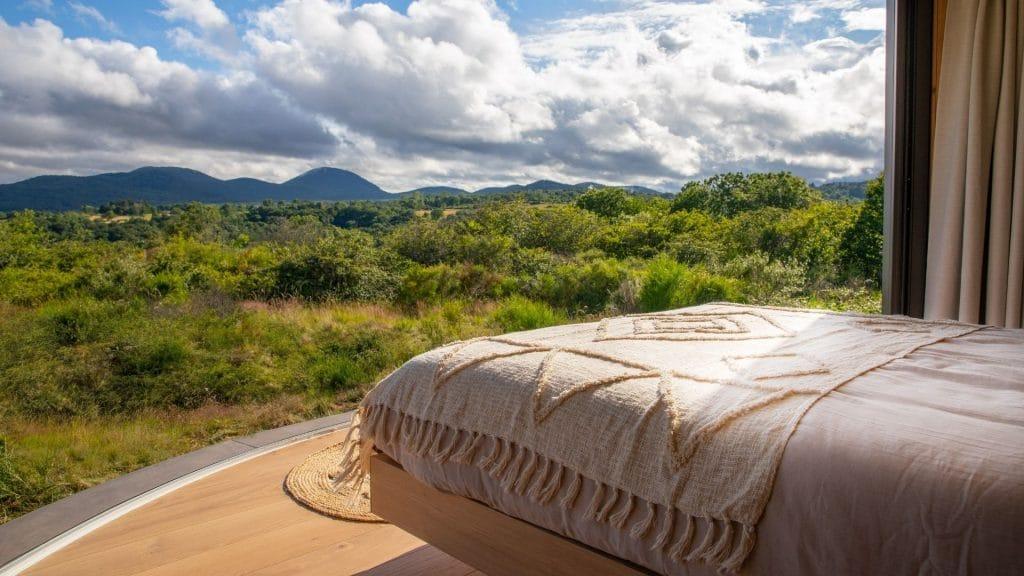 Alerte bon plan : dormez au cœur des Volcans d'Auvergne pour seulement 1 EURO !