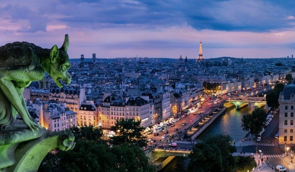Explorez et redécouvrez Paris pour Halloween avec des énigmes terrifiantes en plein air !