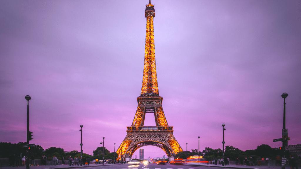 Réouverture Tour Eiffel 16 juillet 2021