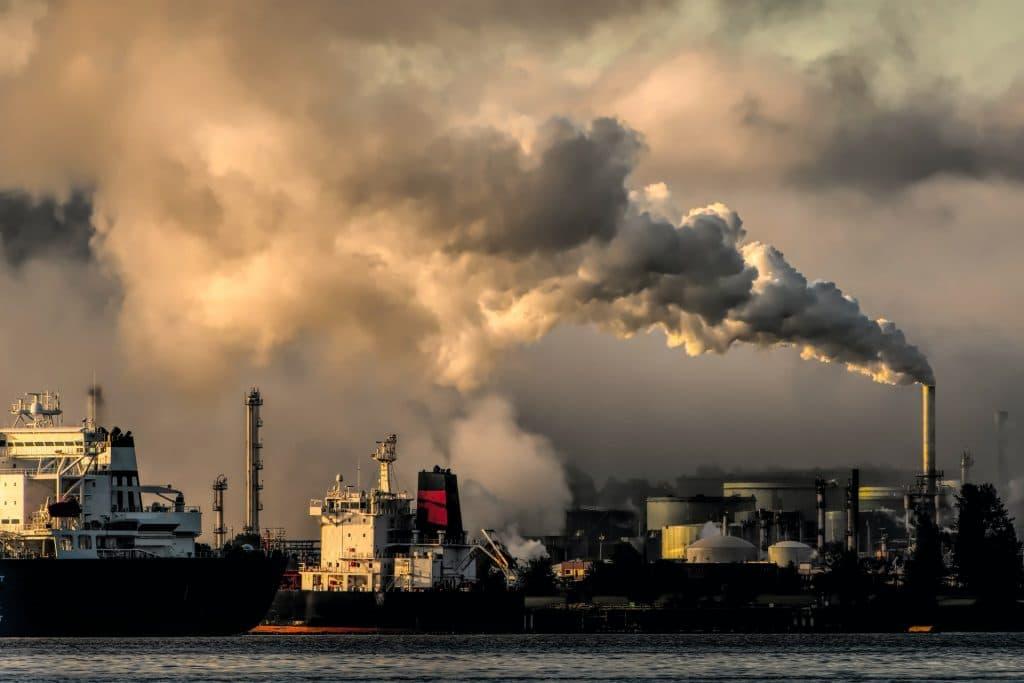 pollution paris rapport étude air