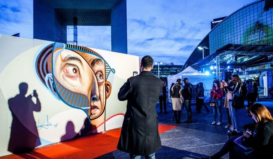 Le festival Urban Week revient à La Défense du 22 au 26 septembre !