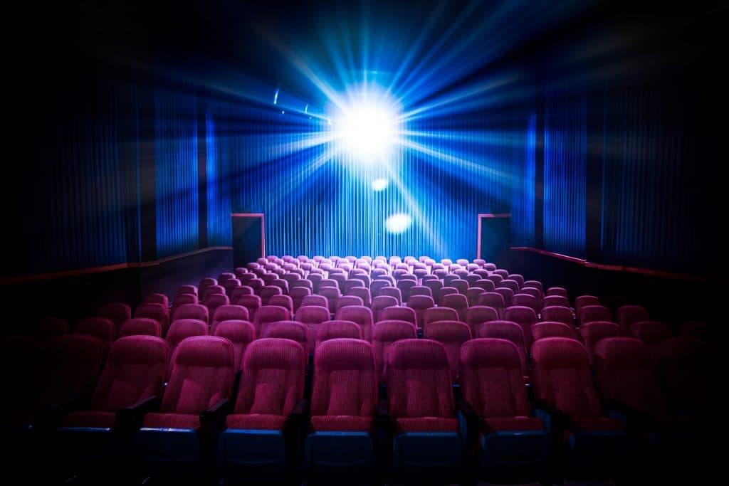 Pass Sanitaire cinémas abaissent jauge 49 personnes