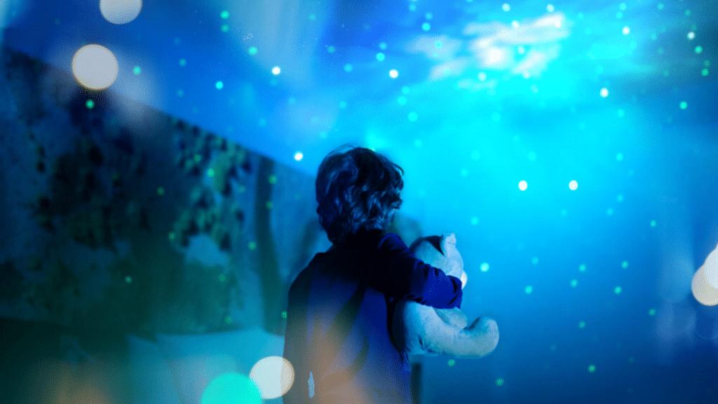 Insolite nuits d'hôtel projection étoiles Destination Grande Ourse Novotel