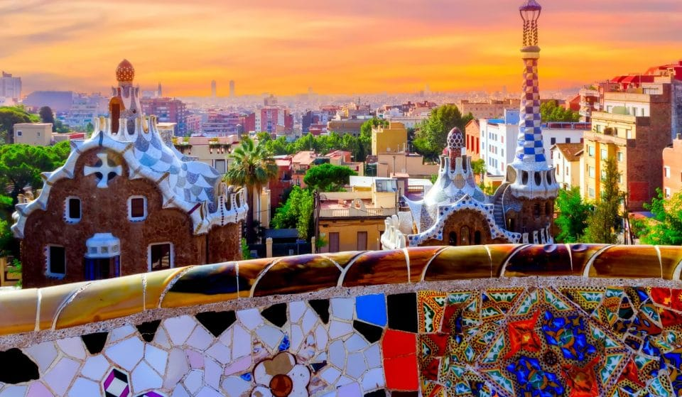 Paris : une exposition grandiose dédiée à l'architecte catalan Gaudí bientôt au Musée d'Orsay !