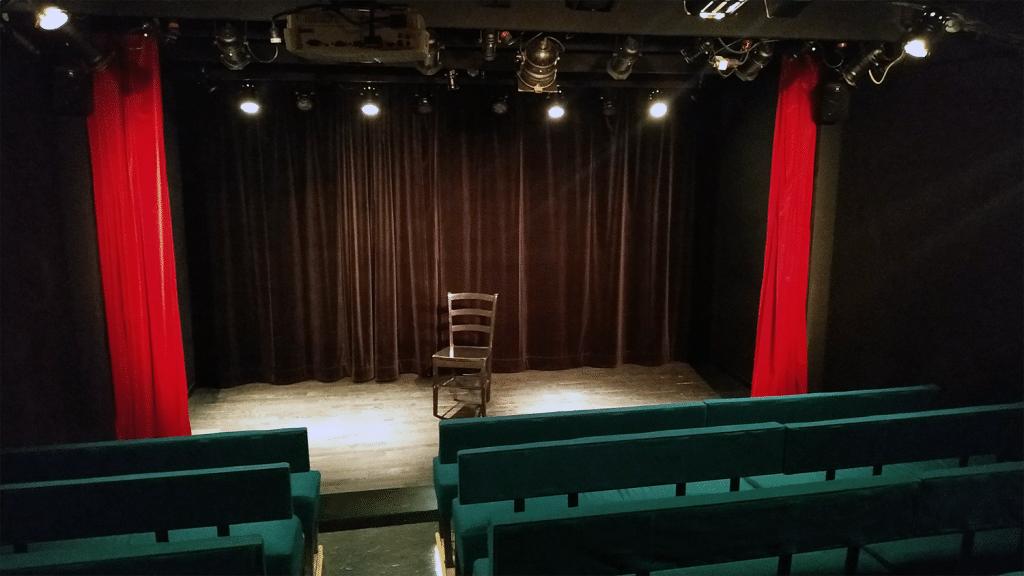 Théâtres sans Pass Sanitaire Paris