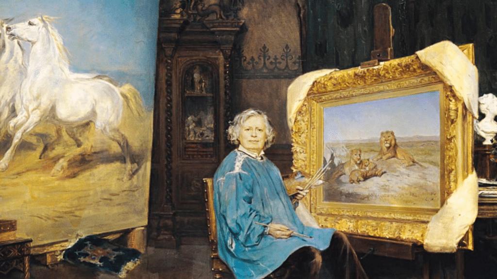 Exposition Rosa Bonheur Musée d'Orsay