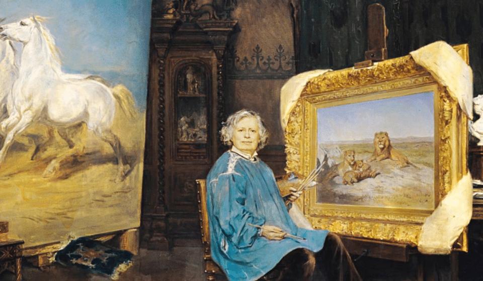 Le Musée d'Orsay va consacrer une exposition exceptionnelle à Rosa Bonheur !
