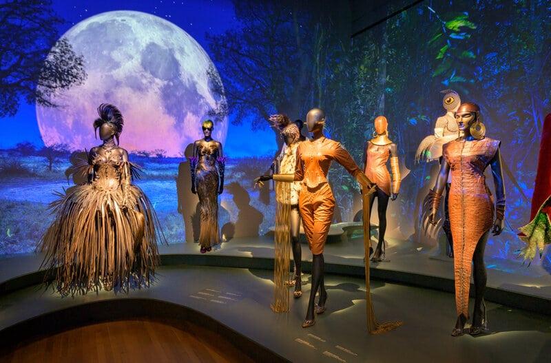 Couturissime : La 1ère exposition et rétrospective dédiée à Thierry Mugler va ouvrir à Paris !