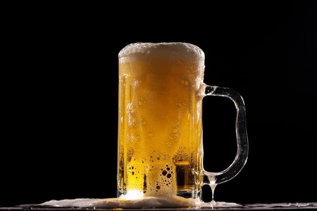 paris bière gratuite bar le fondamental vaccination