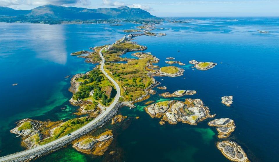 La Scandibérique : une piste cyclable pour traverser 7 pays à vélo, libres comme l'air !