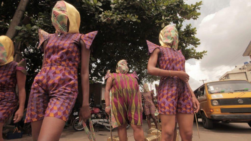 art africain paris exposition